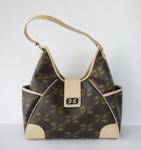 "Paris Hilton Handbags - Spring 2011 ""Hommage"" Handbag"
